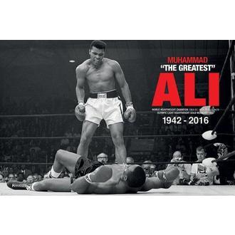 plagát Muhammad Ali - Ali vs. Liston, PYRAMID POSTERS