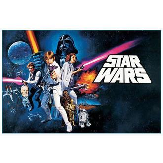 plagát Star Wars - A New Hope - Landscape, PYRAMID POSTERS