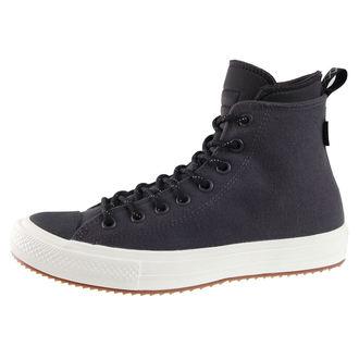 topánky zimný CONVERSE Chuck Taylor All Star II Boot - BLK/BLK/EGRET, CONVERSE