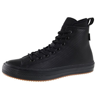 topánky zimný CONVERSE - Chuck Taylor All Star II Boot - BLK / BLK / BLK, CONVERSE
