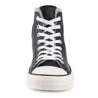 topánky zimný CONVERSE - Chuck Taylor All Star - BLK / Egret / DOLPHIN, CONVERSE