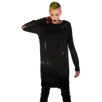 sveter dámsky DISTURBIA - Hex Jumper, DISTURBIA