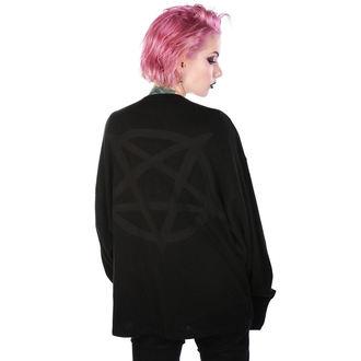 sveter dámsky DISTURBIA - Pentagram, DISTURBIA