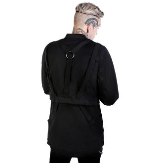 bunda (unisex) jarno/jesenná DISTURBIA - Worlds End