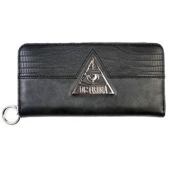peňaženka DISTURBIA - Oracle, DISTURBIA