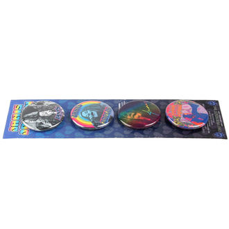 odznaky Janis Joplin, C&D VISIONARY, Janis Joplin