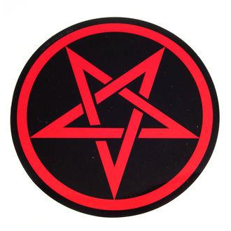nálepka Generic - Pentagram, C&D VISIONARY