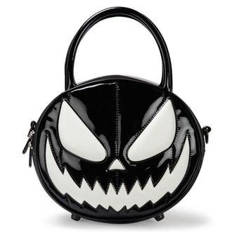 taška (kabelka) KILLSTAR - Hell-O-Ween Pumpkin, KILLSTAR