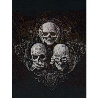 deka ACHEMA GOTHIC - Nevermore No Evil, ALCHEMY GOTHIC