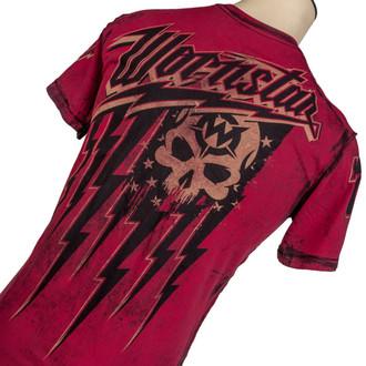 tričko pánske WORNSTAR - Strike First