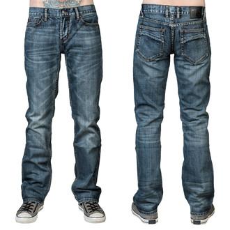nohavice pánske (jeans) WORNSTAR - Essentials, WORNSTAR