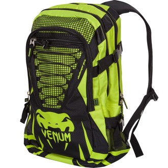 batoh VENUM - Challenger - Yellow Black, VENUM