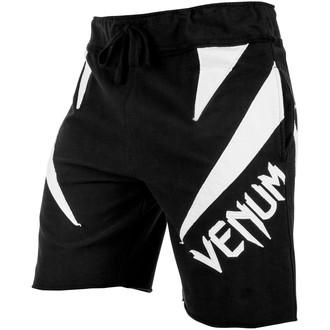 boxerské kraťasy pánske VENUM - Jaws - Black/White, VENUM