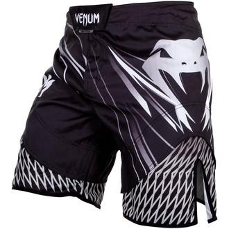 boxerské kraťasy VENUM - Shockwave - Black/Grey, VENUM