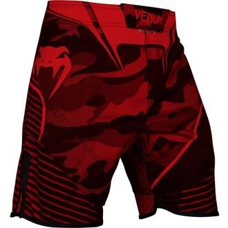 boxerské kraťasy VENUM - Camo Hero - Red / Black, VENUM