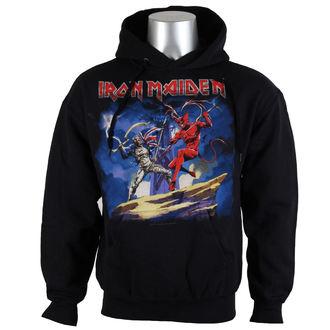 mikina pánska Iron Maiden - Legacy Beast Fight - ROCK OFF