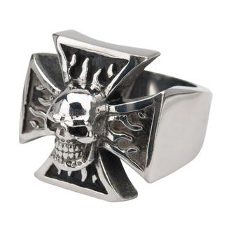 prsteň INOX - IRON, INOX