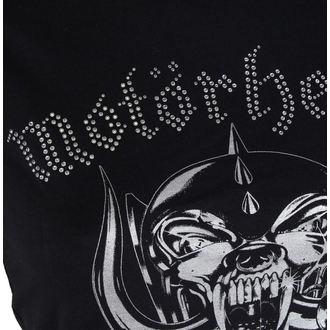 tričko dámske Motörhead - England - ROCK OFF, ROCK OFF, Motörhead