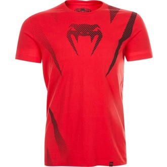 tričko pánske VENUM - Jaws - Red, VENUM