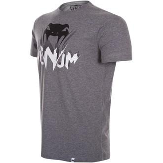 tričko pánske VENUM - V-Ray - Heather Grey, VENUM