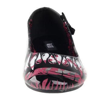 topánky dámske (balerína) IRON FIST - Wolfbeater, IRON FIST