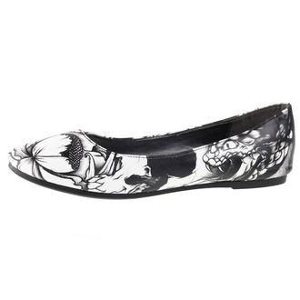 topánky dámske (balerína) IRON FIST - Original Sin, IRON FIST