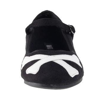 topánky dámske (balerína) IRON FIST - Hey You Guys Chinese, IRON FIST