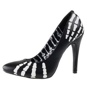 topánky dámske (črievice) IRON FIST - Grave Robber Point, IRON FIST