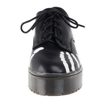 topánky dámske IRON FIST - Grave Robber Derby, IRON FIST