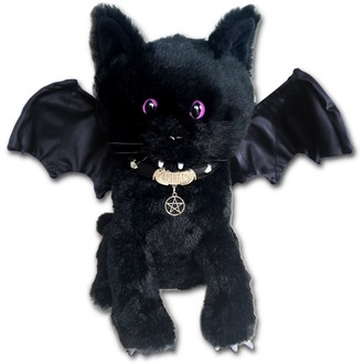 plyšová hračka SPIRAL - BAT CAT - Winged collectable Soft - F015A853