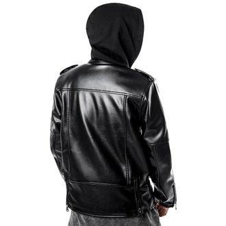 bunda pánska (křivák) KILLSTAR - Ryder Moto Biker, KILLSTAR