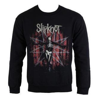 mikina pánska Slipknot - The Grey Chapter Star - ROCK OFF, ROCK OFF, Slipknot