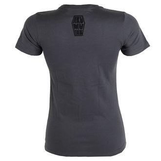 tričko dámske Akumu Ink - Truly Alone, Akumu Ink