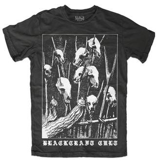 tričko pánske BLACK CRAFT - Offering - BLC011