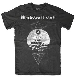 tričko pánske BLACK CRAFT - Satanic Seas, BLACK CRAFT