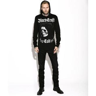 tričko s dlhým rukávom (unisex) BLACK CRAFT - Underworld, BLACK CRAFT