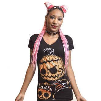 tričko dámske Akumu Ink - Bone Collector, Akumu Ink