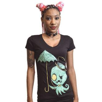 tričko dámske Akumu Ink - Mr. Octopoda, Akumu Ink