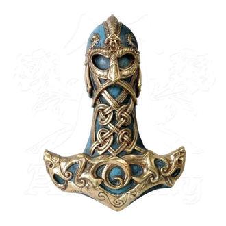 dekorácia ALCHEMY GOTHIC - Thors Hammer - V29