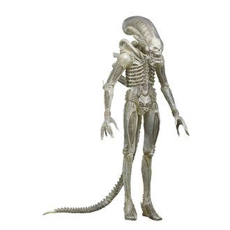 figúrka Alien - 1979 1/4 Transculent Prototype Figure Suit Concept, Alien - Vetřelec