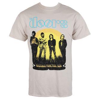 tričko pánske The Doors 1968 Tour - Sand - ROCK OFF, ROCK OFF, Doors