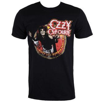 tričko pánske Ozzy Osbourne - Diary of a Madman - ROCK OFF, ROCK OFF, Ozzy Osbourne