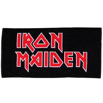 uterák (osuška) Iron Maiden - Logo, Iron Maiden