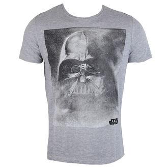 tričko pánske Star Wars - Darth Vader - Grey - LOW FREQUENCY, LOW FREQUENCY