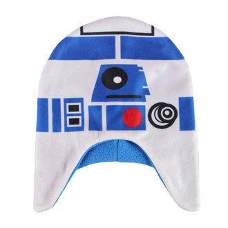 čiapka Star Wars - R2-D2 Face