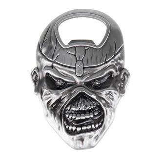 otvárač na fľaša Iron Maiden, Iron Maiden