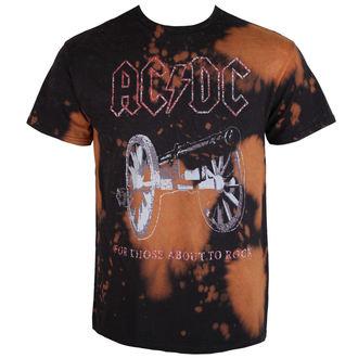 tričko pánske AC/DC - About to Rock - BAILEY, BAILEY, AC-DC