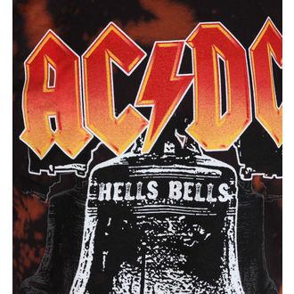 tričko pánske AC/DC - Hells Bells - BAILEY, BAILEY, AC-DC
