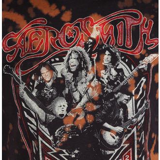 tričko pánske Aerosmith - Tour 2014 - BAILEY, BAILEY, Aerosmith