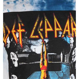 tričko pánske Def Leppard - High N Dry - BAILEY, BAILEY, Def Leppard